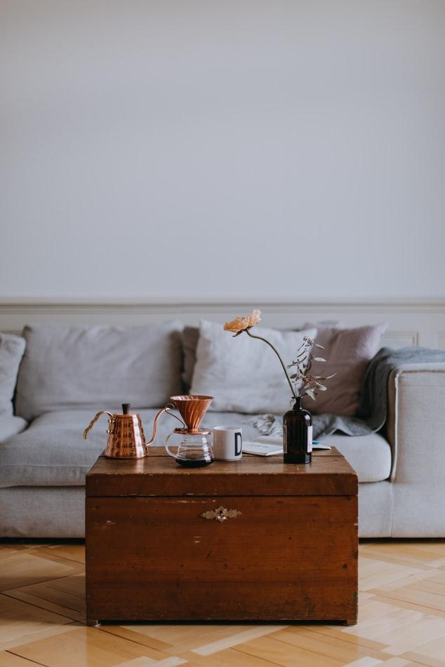 Maak je huis gezellig