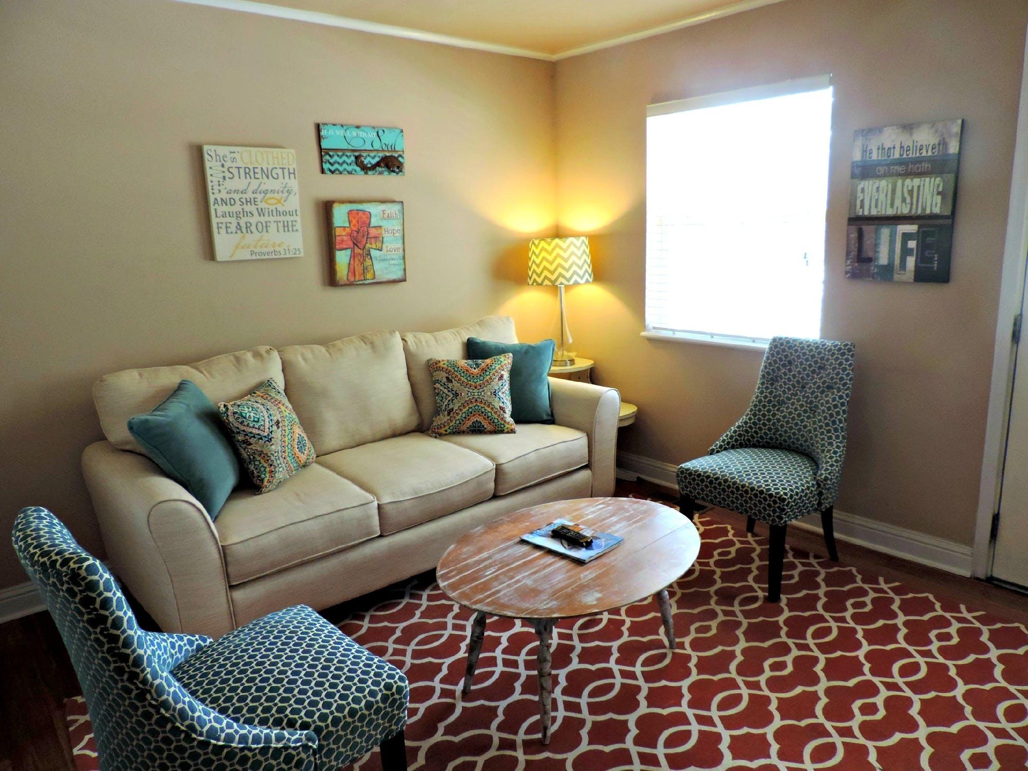 Welke salontafels passen bij jouw woning? | Onlinemeubelzaak Blog